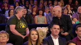 The Ray D'Arcy Show: Irish Retriever Rescue