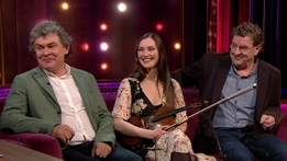 The Ray D'Arcy Show: Ireland's Traddest Family