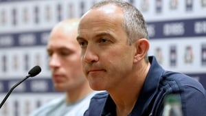 Conor O'Shea: 'We have to get mentally stronger'
