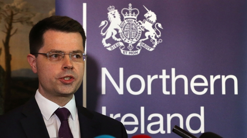 James Brokenshire says a new system should be 'fair, balanced and proportionate'