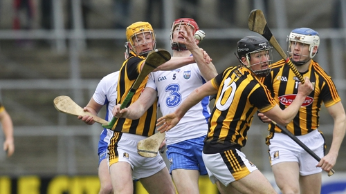 Kilkenny to meet Waterford as hurling and football draws made