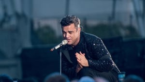 Robbie Williams was one of the artists who contributed to the new report