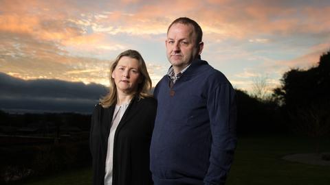 The Treatment of Garda Whistleblower Maurice McCabe