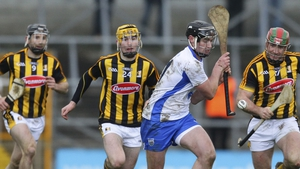 Kilkenny and Waterford will clash in the hurling qualifiers