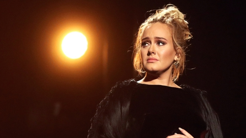 Adele said refunds would be available to fans if shows cannot be rescheduled