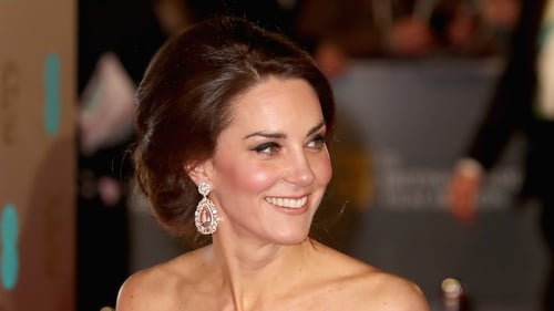 Kate Middleton and Prince Williams took to the BAFTA red carpet for the first time last night and while the Duke of Cambridge did look dashing, it was Kate who stole the show.