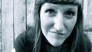 Sara Baume: powerful prose with minimal plot.