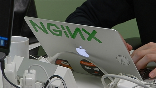 NGINX helps other companies deliver websites and online applications securely and reliably