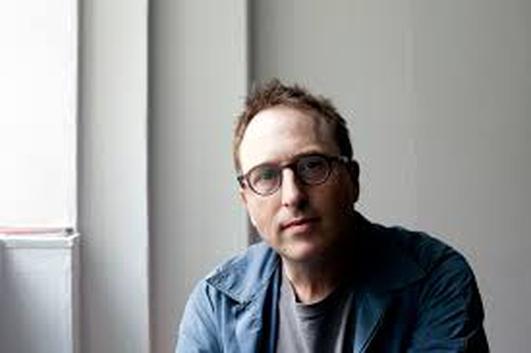 International Best Selling Author Jon Ronson