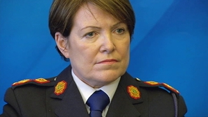Nóirín O'Sullivan says the work of the gardaí is not being affected by the ongoing controversies