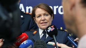 Jim O'Callaghan said it would be in the best interests of the gardaí if Nóirín O'Sullivan was removed from office