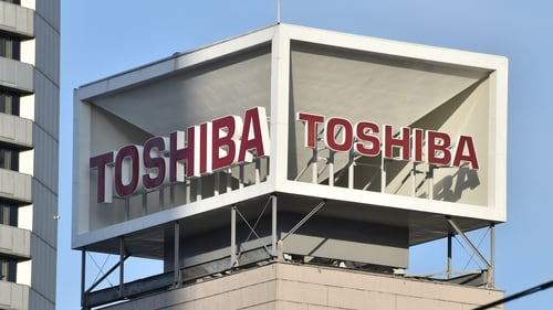 3D said voting rights representing a 1.1% stake in Toshiba were not reflected in the results of the meeting