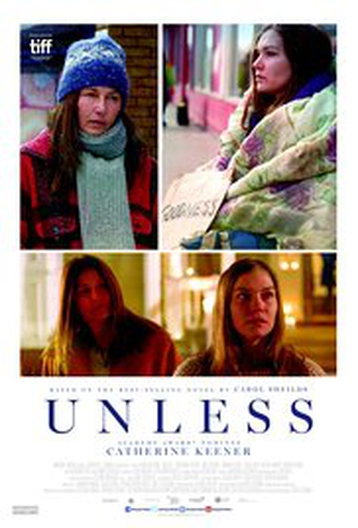 """Unless"", a film by Alan Gilsenan"