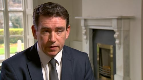 Fine Gael TD John Deasy  has confirmed that he will not contest the next General Election
