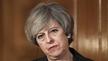 Theresa May le síneadh ama gearr a lorg d'Alt 50