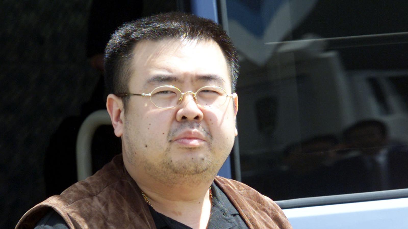 North Korean arrested over killing of Kim Jong Nam