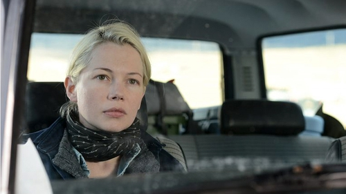 Michelle Williams is stuck in the least interesting story in Certain Women