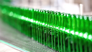 Heineken said its expectations for the full year were unchanged