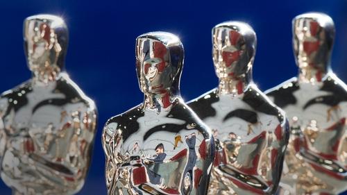 Mr Oscar - the most popular man in Hollywood