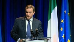 Taoiseach's Speech on Brexit Challenges