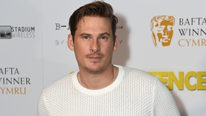 "Lee Ryan - ""I was nervous even to say 'yes'"""