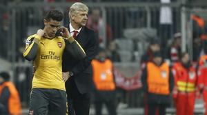 Arsene Wenger is under increased pressure at Arsenal