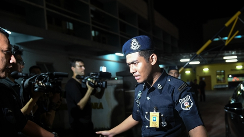 Police arrest a second woman over the murder of Kim Jong-nam