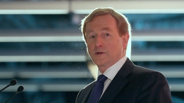 Enda Kenny - Key Moments and What's Next