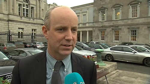 Minister Jim Daly wants to create a Fair Deal type scheme for people living in their own homes