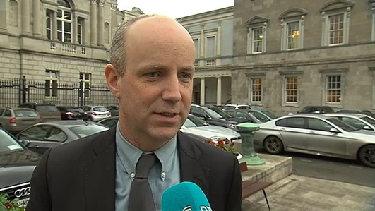 Dept cannot keep up with demand for home support - Daly