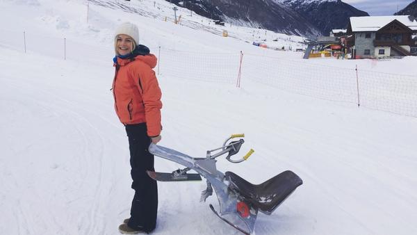 Livingo: A Family Ski Trip