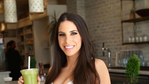 """Jen Selter says she takes negative comments """"as a compliment"""""""