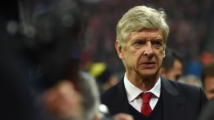 Arsene Wenger insists he has had no approach from the French champions