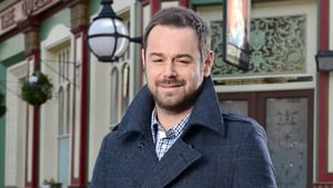 EastEnders bosses have strongly denied claims about Danny Dyer's behaviour on set