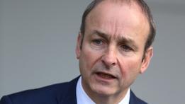 Micheál Martin, Fianna Fáil leader | Budget 2018