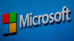 Microsoft's Irish operations include software development and testing, finance, IT and sales and marketing