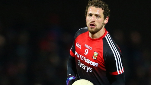 An ugly mass brawl in the fifth minute of injury-time saw Tom Parsons singled out against Kerry