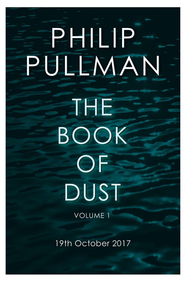 The book of dust volume 1 final