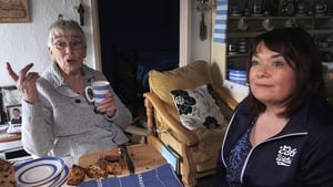 Countrywide's Brenda goes back in time with Margaret Gallagher