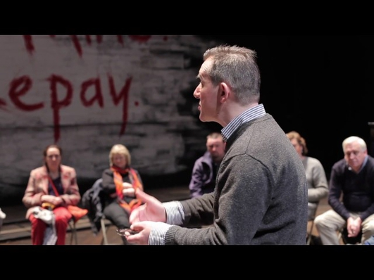 Dublin's Culture Connects brings stories of Cabra and Finglas to the stage