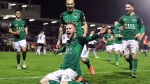 Can Derry stop Cork City this evening?