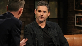 The Late Late Show: Eric Bana