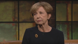 The Late Late Show: Olivia O'Leary