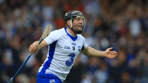Jake Dillon is back in the Waterford team to face Clare at the weekend