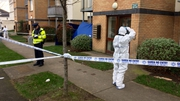 A 32-year-old man was stabbed to death at an apartment in Deerpark Avenue yesterday