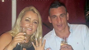 Irish woman charged with fiancé's murder in Sydney