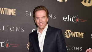 """Damian Lewis - """"Do I choose to deal with those negative aspects? Yes, I do"""""""