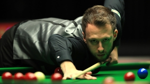 Judd Trump is into the Welsh Open final