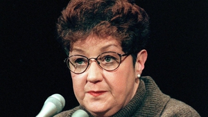 Norma McCorvey was a reluctant hero of the abortion-rights movement