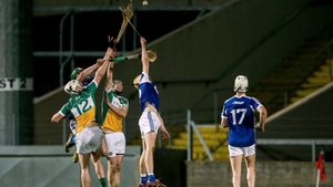 Laois bounced back from last week's defeat to Kerry
